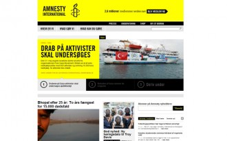 Amnesty International Denmark