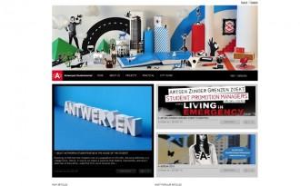 Antwerpen Student Organization