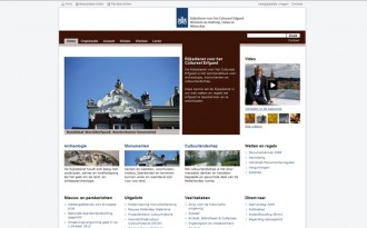 Dutch State Service for Cultural Heritage