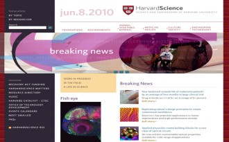 Harvard's Science and Engineering Department