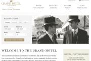 Gran Hotel Stockholm
