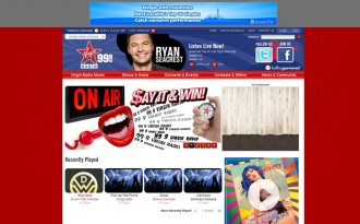 Virgin Radio Toronto